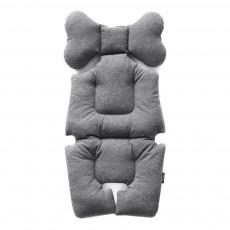 Coussin confort bébé Melan Gris