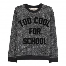 Sweat Too Cool For School Pool Noir