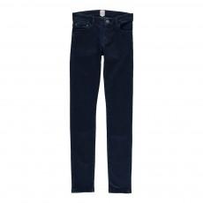 Jean Slim Ally Bleu jean