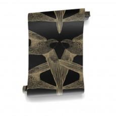 Papier-peint Birds 182x280 cm - 2 lés