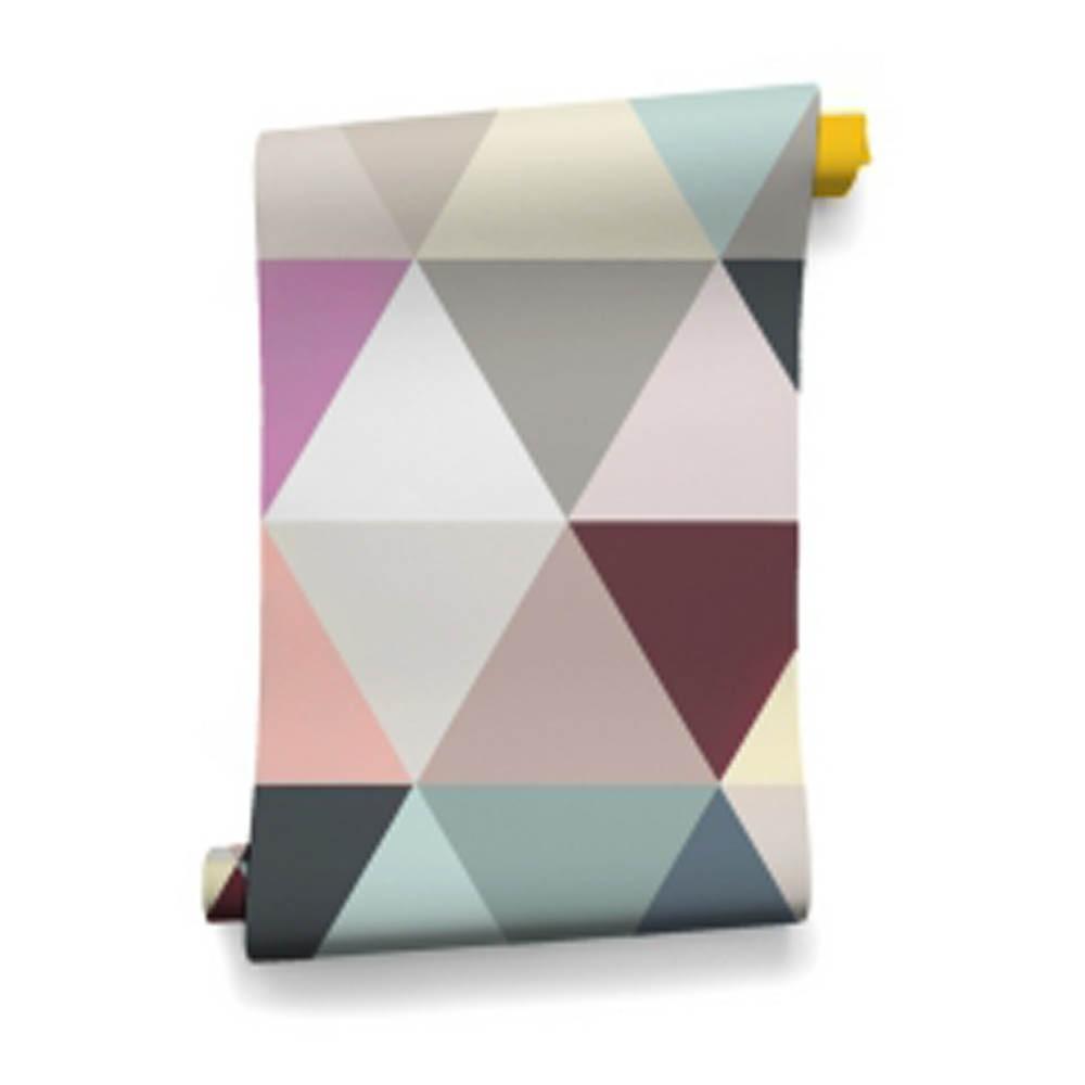 papier peint mosaic soft 182x280 cm 2 l s bien fait. Black Bedroom Furniture Sets. Home Design Ideas