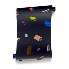 Papier-peint Carlton 182x280 cm - 2 lés