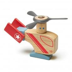 Hélicoptère à construire Looper