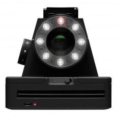 Appareil connecté I-1 Camera Noir