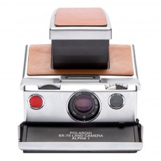 Polaroid™ SX 70 Original Marron
