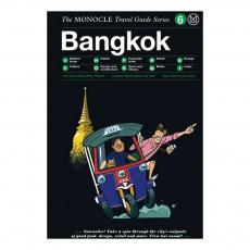 Guide de voyage Bangkok Multicolore