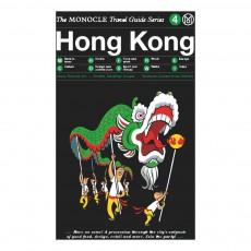 Guide de voyage Hong-Kong Multicolore