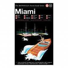 Guide de voyage Miami Multicolore