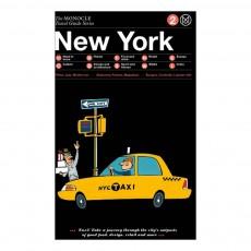 Guide de voyage New-York Multicolore