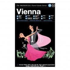 Guide de voyage Vienne Multicolore