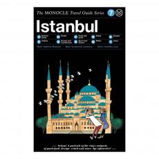 Guide de voyage Istanbul Multicolore
