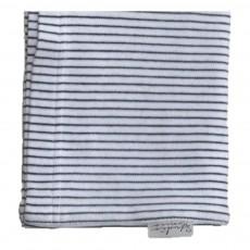 Porte-bébé Stripes Blanc