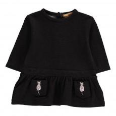 Robe Poches Chat Kat Noir