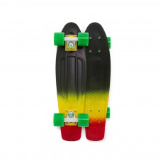 Skateboard Carribean 22' Multicolore
