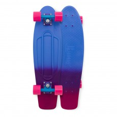 Skateboard Melt 27' Multicolore