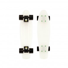 Skateboard glow 22' Phosphorescent