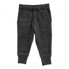 Pantalon Bowen Gris chiné