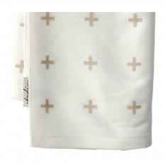 Porte-bébé Cross Blanc