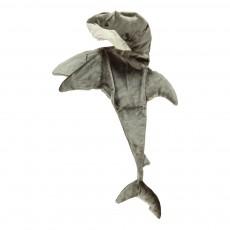 Deguisement Requin Gris