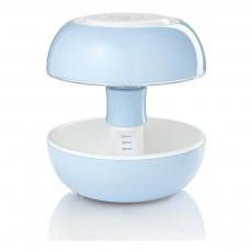 Lampe USB Bluetooth Bleu ciel