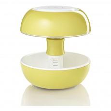 Lampe USB Bluetooth Jaune