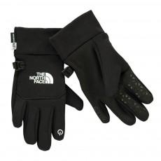 Gants Tactiles Etip Noir