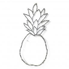 Ananas lumineux exclu Zoé Rumeau x Bonton x Smallable Naturel
