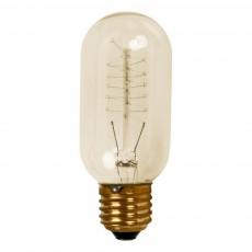 Ampoule décorative ovale Naturel