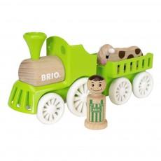 Train de la ferme Vert