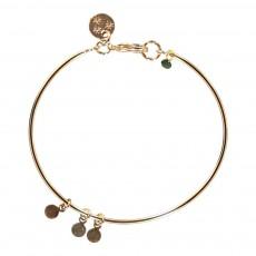 Bracelet Soleil Kerstin Doré
