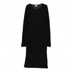 Robe Pull Dalina Gris anthracite