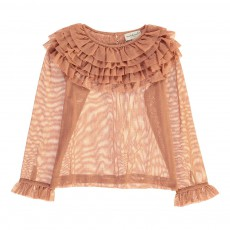 Blouse Tulle Alice Rose