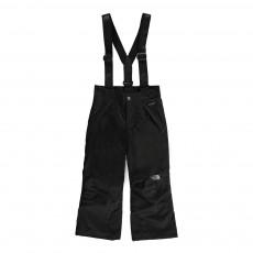 Pantalon de Ski à Bretelles Snowquest Noir