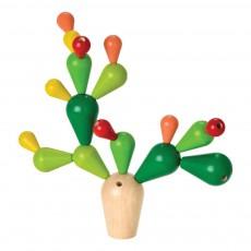Jeu Mikado Cactus Multicolore