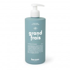 Savon liquide Grand frais - 500 ml Vert