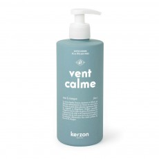 Savon liquide Vent calme - 500 ml Vert