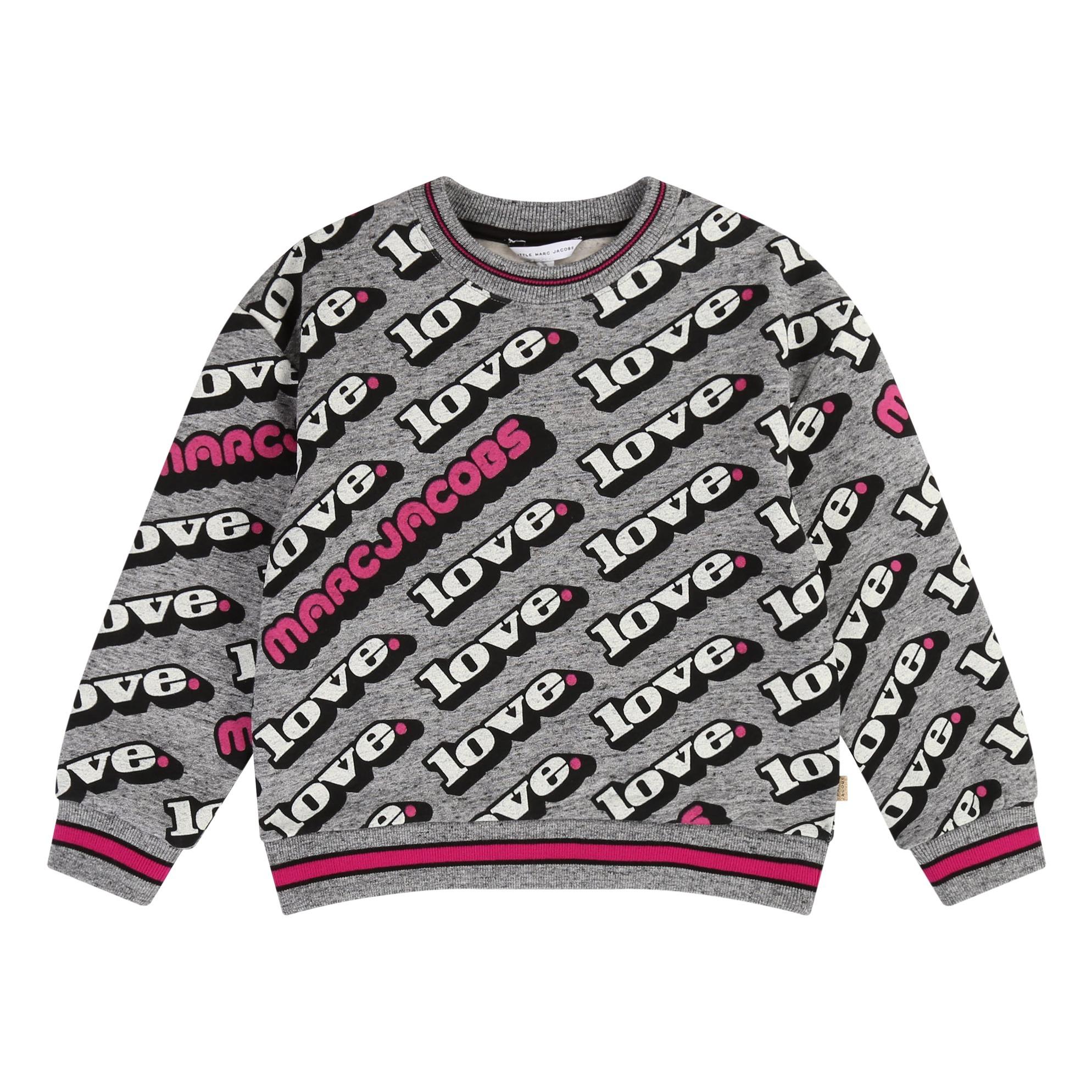 Sweatshirt Love Empfehlung, Posting 7934