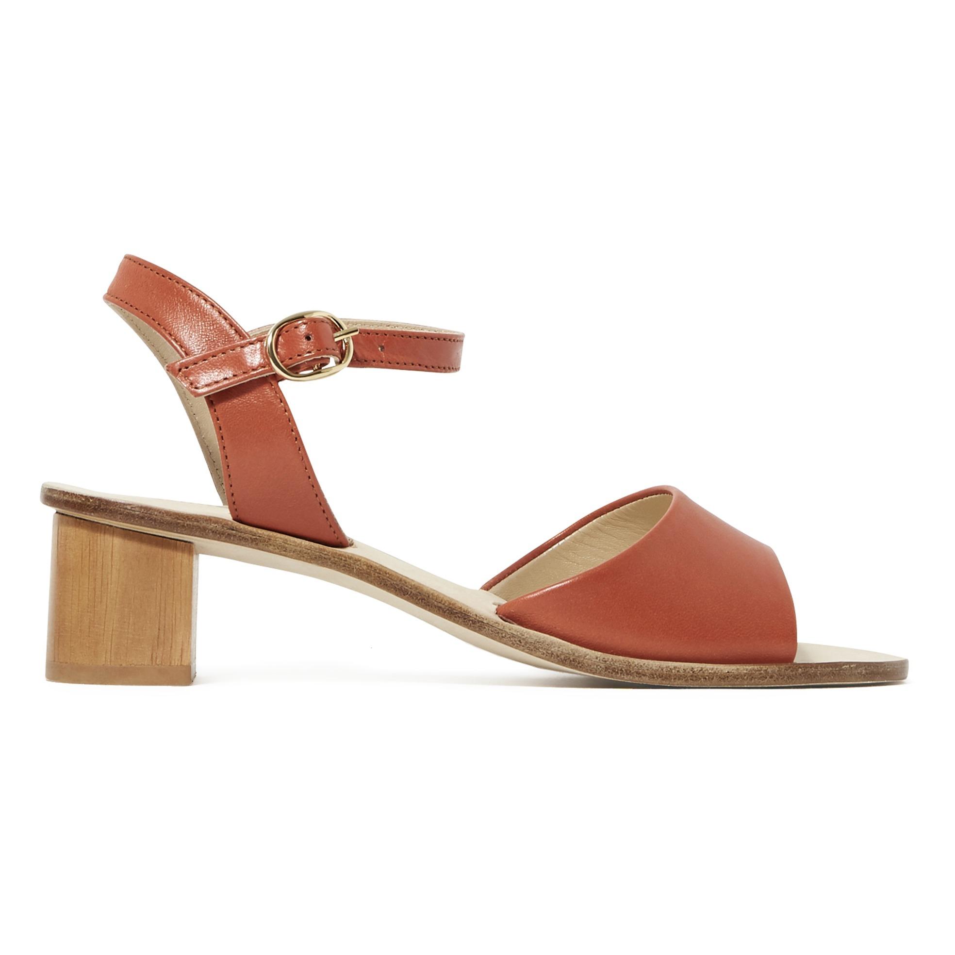 Sandales Emily