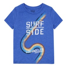 product-Californian Vintage Camiseta Surf Side