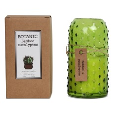 product-Smallable Home Eucalyptus Bamboo Botanic Candle