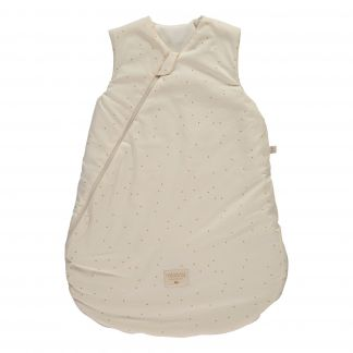 458cdf6f62a Nobodinoz Cocoon baby sleeping bag in organic cotton-product