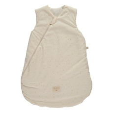 product-Nobodinoz Cocoon baby sleeping bag in organic cotton