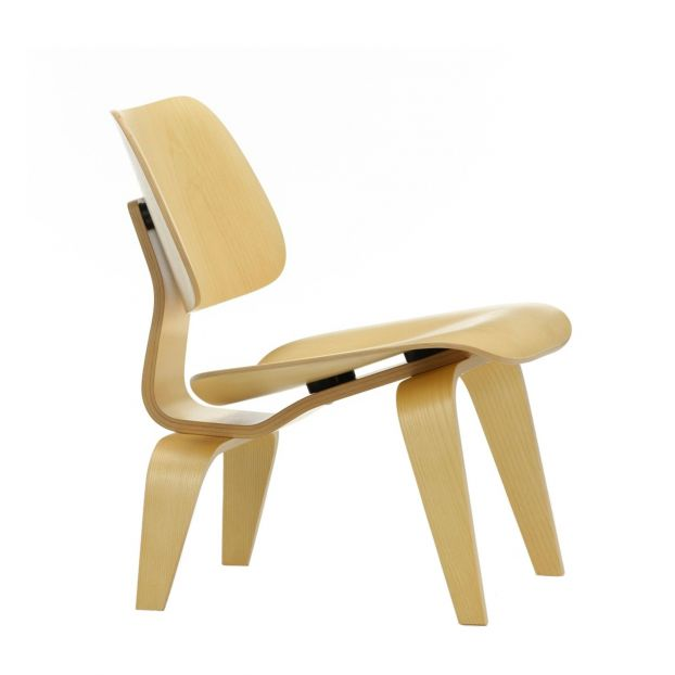 eames fauteuil Fauteuil LCW, Charles u0026 Ray Eames, 1945-1946-product
