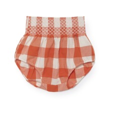 product-Bobo Choses Checkered Bloomers