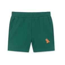 product-Bobo Choses Organic cotton shorts