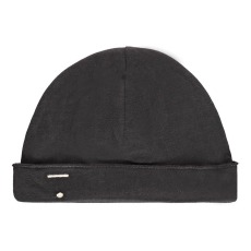 product-Gray Label Organic Cotton Revers Hat