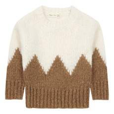 product-Rylee + Cru Aspen Knit Jumper