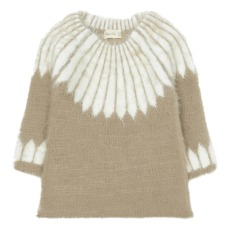 product-Rylee + Cru Chalet Knit Jumper