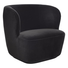 product-Gubi Fauteuil lounge Stay