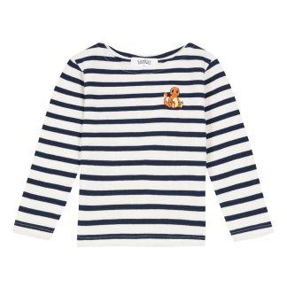 f7bb9da94fe04 T-shirts manches longues Enfant Garçon. «